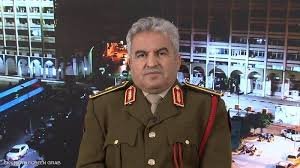 اللواء خالد المحجوب: تركيا تسعى لإشعال الحرب في ليبيا مرة اخرى
