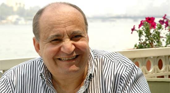 ما هي ديانة الكاتب المصري وحيد حامد
